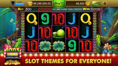 Grand Orient Casino Slots screenshot four