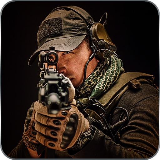 Sniper Critical Shoot