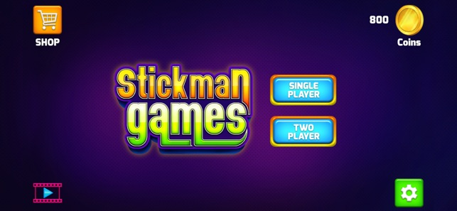 two player stickman game