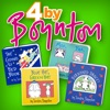 The Boynton Collection – Sandra Boynton