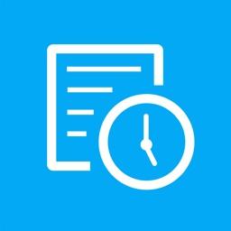 logr - Time reporting