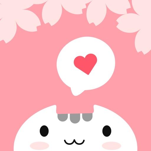 Peach - Let's date!
