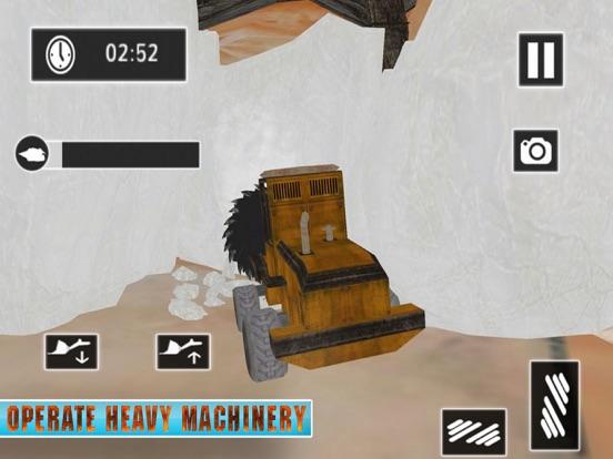 Drive Heavy Machines Construct screenshot 6