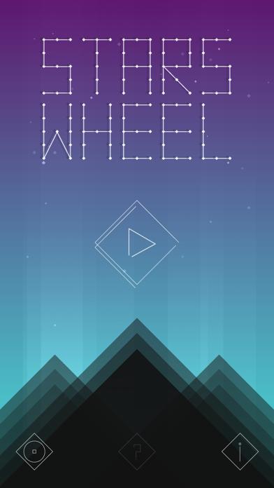 Stars Wheelのおすすめ画像1