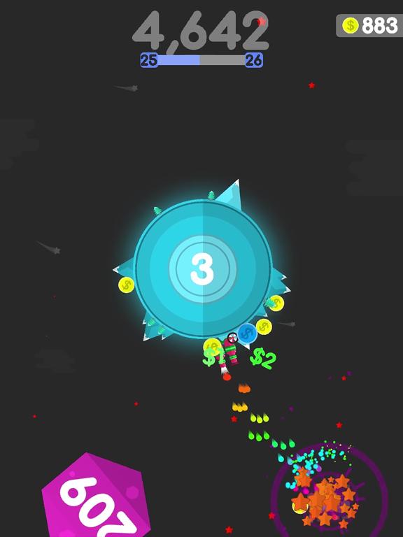 Planet Defender! screenshot 11