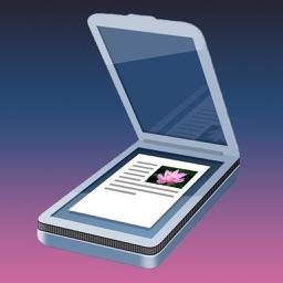 Document Scanner!