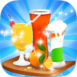 Fruits Juice Maker : Cooking Game