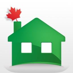 Canadian Mortgage App