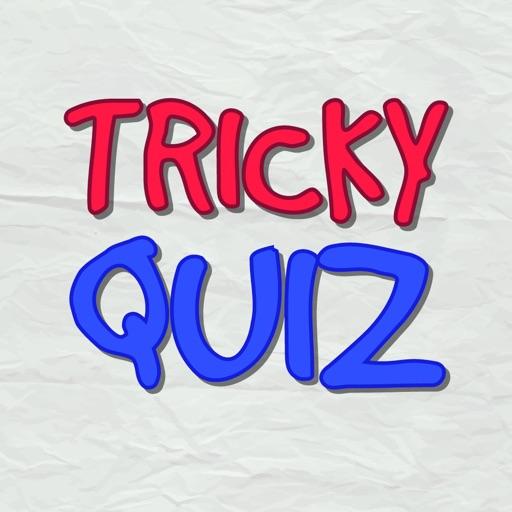Tricky Quiz