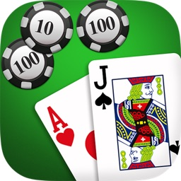 Blackjack - Casino Card Game