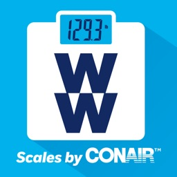 Smart WeightWatchers Body Analysis Scale Tracker