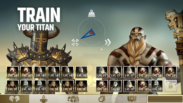 Dawn of Titans