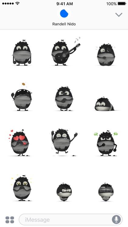 Abo the Black Monster