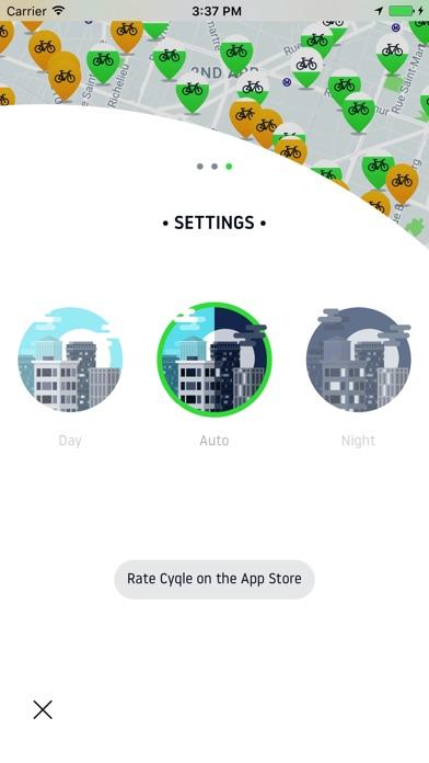 Cyqle Screenshots