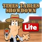 Times Tables Showdown HD Lite icon