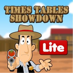 Times Tables Showdown HD Lite