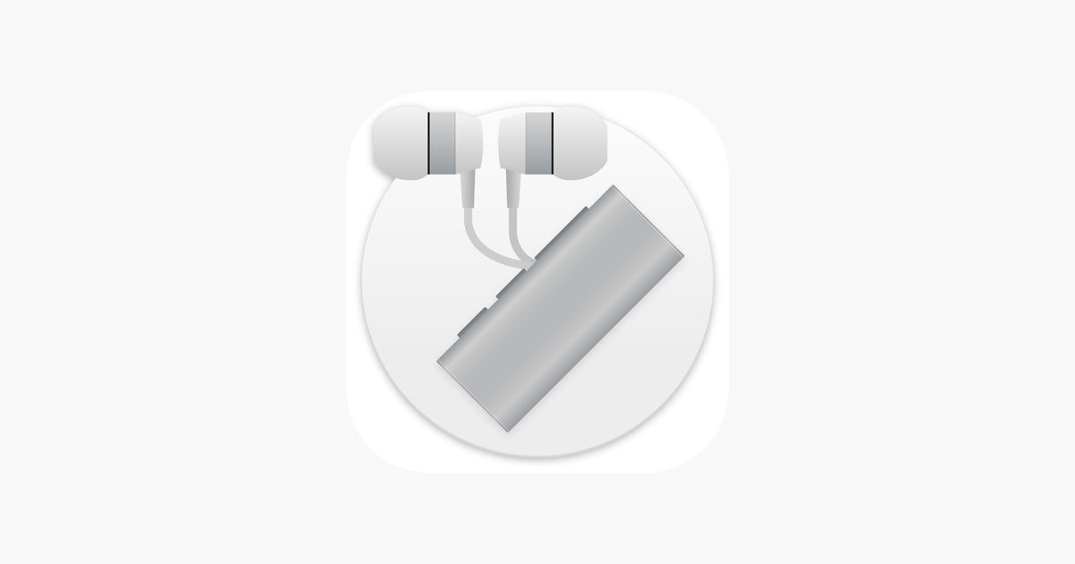 527c9a21f39  Bluetooth Headset SBH56 on the App Store