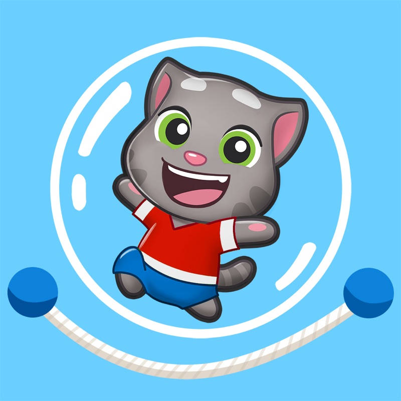 Talking Tom Jump Up Hack Tool