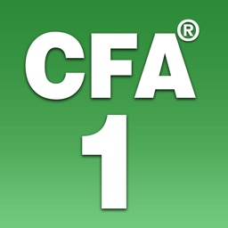 CFA Level 1 Flashcards 2019