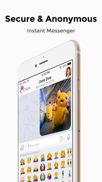 Messenger VPN screenshot-7