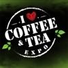 I Love Coffee and Tea Expo