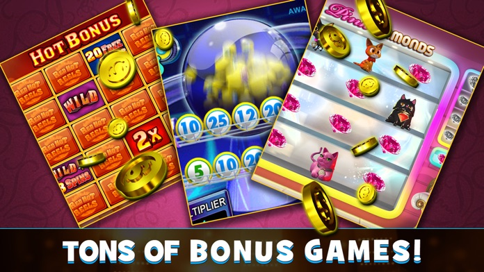 Vegas Party Slots: Casino Fun! Screenshot