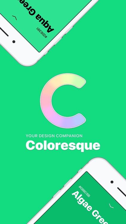 Coloresque screenshot-4