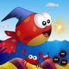 ジャンプ+スプラッシュ (Jump & Splash) - iPhoneアプリ