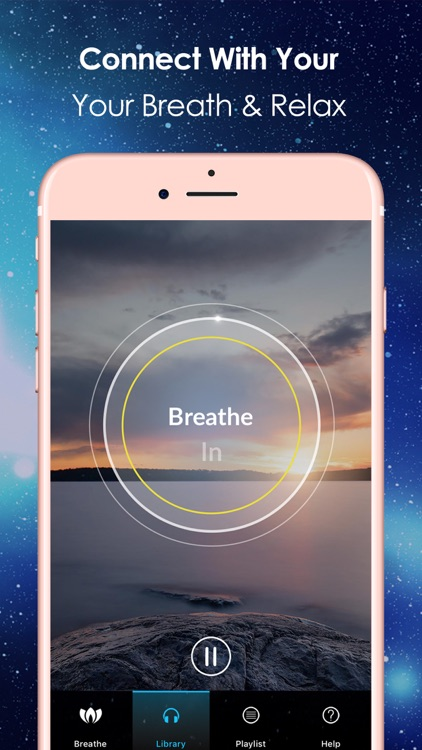 Relax & Sleep Well Hypnosis screenshot-5
