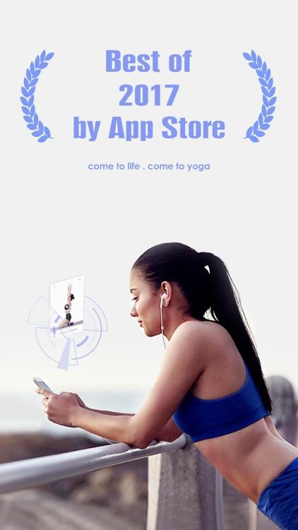 Daily Yoga - Yoga Fitness Plan screenshot-0