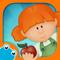 App Icon for De Kleine Markt - Chocolapps App in Belgium IOS App Store