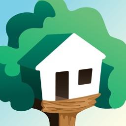 Treehouse Family Organizer