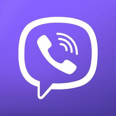 Viber Messenger – Text & Call ios app
