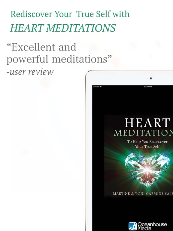 Heart Meditations screenshot 6