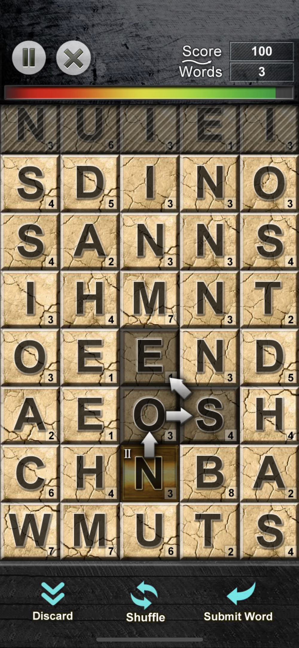 Word Smith Puzzle Cheat Codes