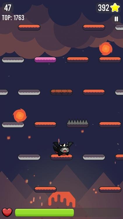Happy Hop: Kawaii Jump screenshot-7