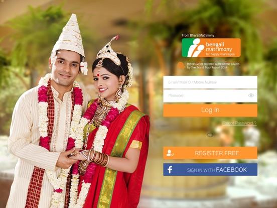 bengali matrimony uk