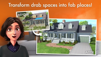 Download Home Design Makeover! for Pc