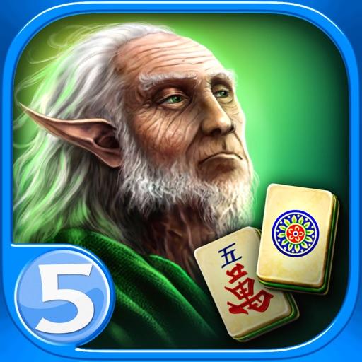 LostLands - Mahjong