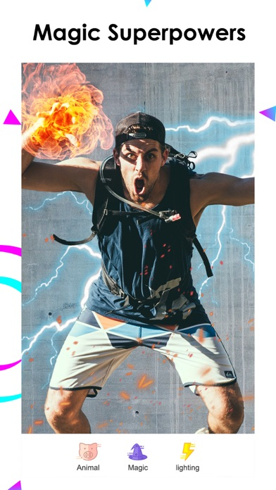 Download MAGE - Musically Video FX for Pc