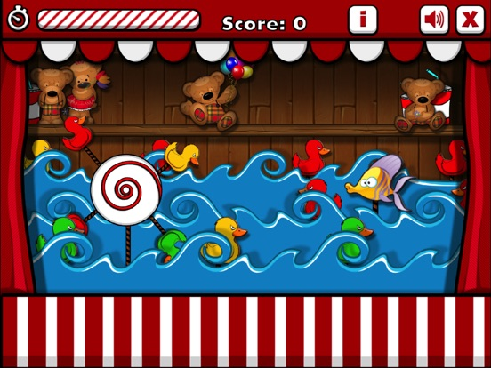 Carnival Ducks screenshot 8