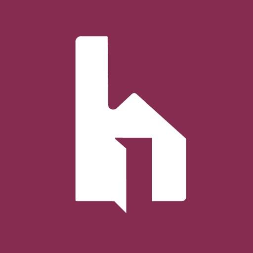 Home Design Decor Shopping App Logo
