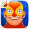 Super Daddy | 自分のスーパーヒーローを作成する