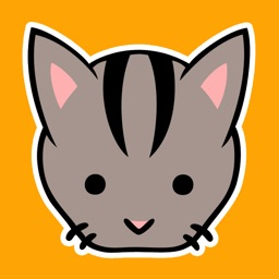 Sausage Cat Animated Stickers
