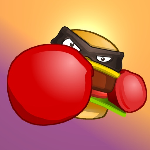 Download Bad Burgers free for iPhone, iPod and iPad