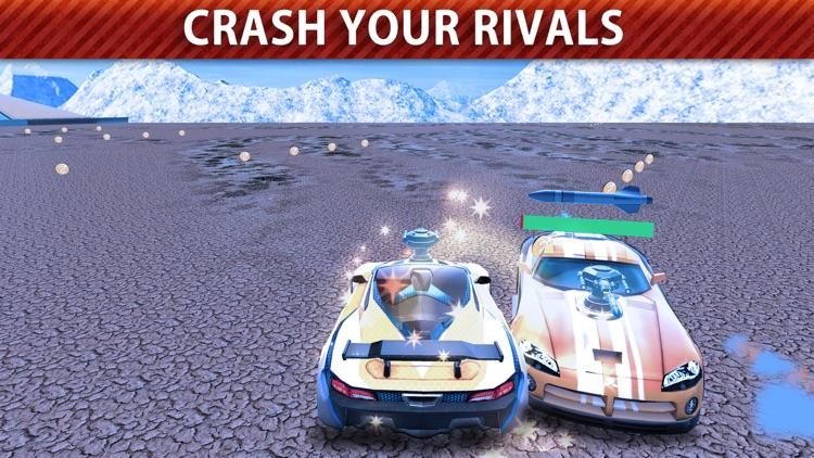 Demolition Derby: Car Crashing screenshot-3