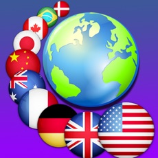 Activities of World Flags Puzzle