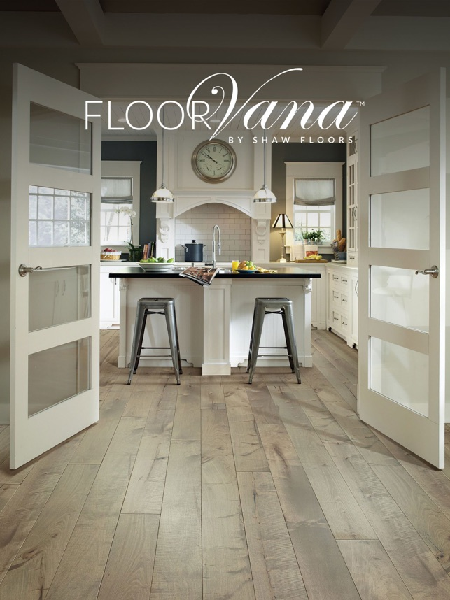 Floorvana By Shaw Floors On The App Store