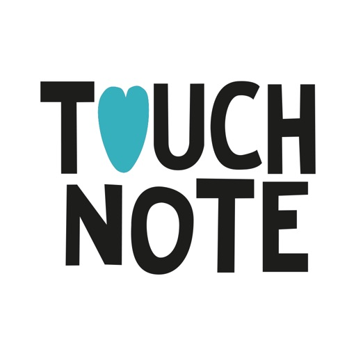TouchNote: Postcards & Gifts