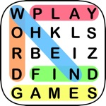 Word Search - Puzzles Games